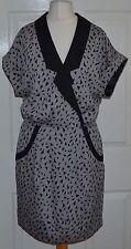 Polyester Short Sleeve Formal Regular Size Dresses for Women