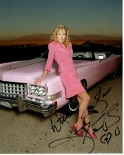 KIM BASINGER signed autographed PINK CADILLAC photo GREAT CONTENT!
