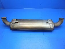 Porsche 911 964 (1989-1994) OEM Stock Primary Exhaust Muffler 96411104504