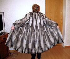 Bonito abrigo vison Black Cross kohinoor visón abrigo de piel coat Pelz