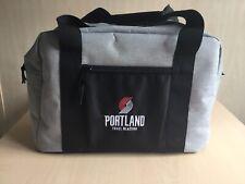 Portland Trail Blazers Carry On Bag, Gym Bag, Duffel by Jones Sports Brand New!