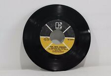 "45 RECORD 7""- THE NEW SEEKERS - LOOK WHAT THEY'VE DONE TO MY SONG MA"
