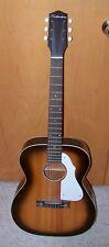 1966 Silvertone Acoustic Guitar *Repair Project*