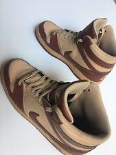 Men's Nike Prestige IV High Tops Shoes rare 584614-222 Size 11.5