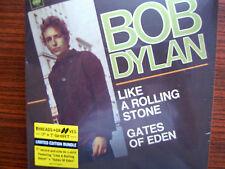 Bob Dylan thread + SUONI-like a Rolling Stone B/W Gates of Eden - (Limited editi