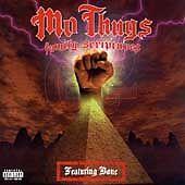 Mo Thugs Family : Family Scriptures Rap/Hip Hop 1 Disc Cd