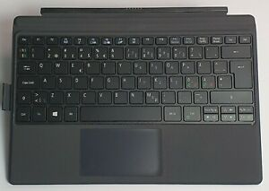 New & original Acer Alpha Switch 12 (SA5-271P) nordic keyboard nordisk tastatur