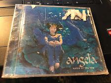 Voice of the Sky by Angela (CD, Jan-2005, Pioneer/Geneon) cd SEALED