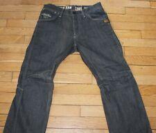 G-STAR  Jeans pour Homme  W 28 - L 30  Taille Fr 38 MEN JACK PANT (Réf G064)