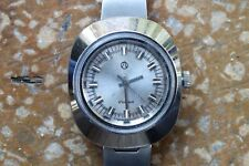 Vintage LUCH (Луч) 17 Jewels USSR Mechanical Watch. Excellent Condition.