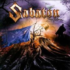 Primo Victoria: Re-Armed [Bonus Tracks] by Sabaton (CD, Apr-2011, Nuclear Blast)