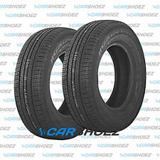 2 New 245 75 16 RoadClaw forceland h/t Tires LT245/75R16 120/116S E/10 2457516
