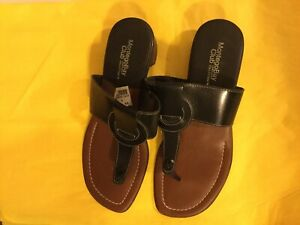 Montego Bay club sandals Shoes Size 8 Slide  Flip Flops