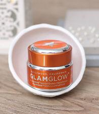GLAMGLOW FLASHMUD Brightening Treatment Large Jar 1.7oz/50g NEW