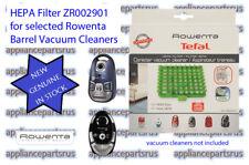 Rowenta HEPA Filter ZR002901 for models RO464583 RO592183 - NEW - GENUINE