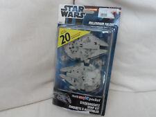 Revell Star Wars Millennium Falcon Steckbausatz Modellbausatz NEU & OVP