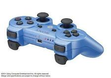 Ps3 Wireless Controller Dualshock 3 Candy Blue Japan IMPORT