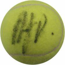 Andy Roddick Hand Signed Autographed Auto Tennisball Tennis Ball JSA V53585