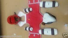taekwondo  gears