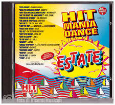HIT MANIA DANCE ESTATE 96 **RARA**