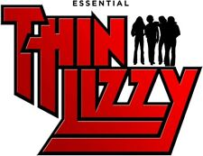 Essential Thin Lizzy - Thin Lizzy (Box Set) [CD]