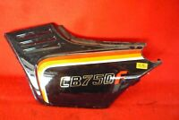 Shell Fairing Side Left Honda CB 750 F CB750 F Bol D'Or 1979 1983