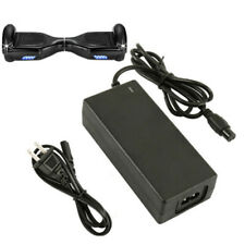 Power Adapter Charger For 2 Wheel 36V Self Balancing Scooter Hoverboard US Plug
