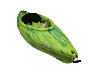 "Kayak Aruba 10"" Citrus Swirl w/free Paddles"