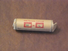 1 Roll of Liberty V Nickels (40 coins, $2 face value), readable dates