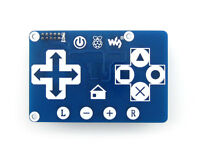 Raspberry Pi Capacitive Touch Keypad Module for B/B+ I2C Interface 16 Touch Keys