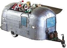 """""""Elmdale Avenue"""" Recycled Metal Drinks Cooler"""