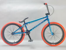 Mafiabikes Harry Main Madmain 20 inch bmx bike available Blue Fuel 20""