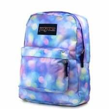 JANSPORT Super Break Backpack City Lights JS00T5015T5 Schoolbag