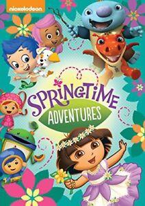 Nickelodeon Favorites: Springtime Adventures [New DVD] Full Frame, Ama