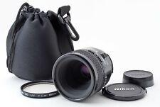 Nikon AF Micro NIKKOR 60mm f/2.8 Prime Macro Lens [Excellent+++,Tested] Japan