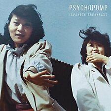 Japanese Breakfast-Psychopomp (UK IMPORT) VINYL NEW