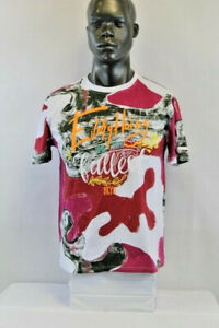 BKYS S/S TO THE FULLEST T-SHIRT WHITE/MULTICOLOR T191WHT