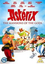 Asterix & Obelix: Mansion Of The Gods (UK IMPORT) DVD NEW