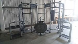 Life Fitness Synergy 306S - Commercial Gym Equipment
