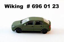 Wiking # 696 01 23 Bundeswehr Opel Astra 1:87
