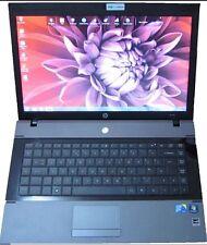 """PC PORTATILE HP 620 15.6"""" CORE 2 Duo T6670 2.20GHZ 4GB Ram 320 HDD Webcam HDMI"""
