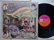 Jay And The Americans – Wax Museum LP United Artists UAS 6719  Gatefold edition
