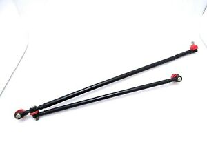 Steering Drag Link Rod (Right Hand Drive) Suzuki SJ413 Samurai Old Model