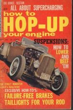 How To Hop-Up Your Engine Magazine Suspensions September 1962 022718nonr
