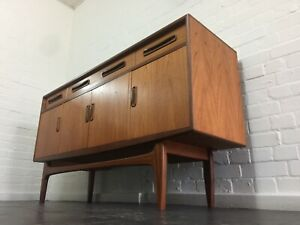 Vintage Mid Century GPlan Teak Sideboard