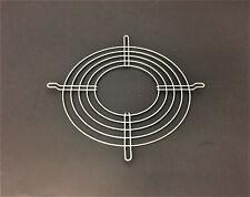 """1x 254mm Metal Finger Guard - 5 Ring Fan Guard - Qualtek 08219 - 10"""" -- NEW!"""