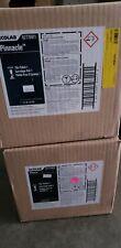Ecolab Pinnacle 62770411 62770413 Tile Polish Step #1 and Step 2