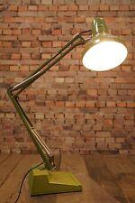 Vintage Architektenlampe Schreibtischlampe Lampe Tischlampe Gelenkarm Leuchte