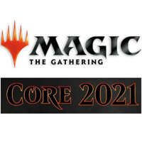 Magic The Gathering MTG Core 2021 Booster PACK Preorder | 1 PACK per order