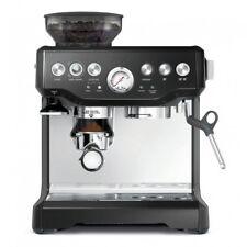 Sage The Barista Express Espresso Coffee Maker Machine BES875UK Black RRP £599 -